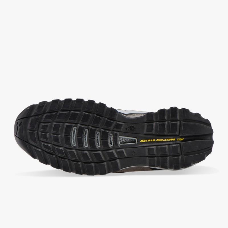 Antinfortunistiche Diadora Glove Grigio S3 Tech Utility Low Scarpe vqdtR5xv