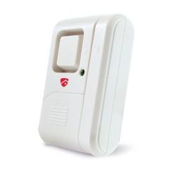 ALLARME Magnetico Porta/Finestra con sirena integrata - BRAVO - 92902950