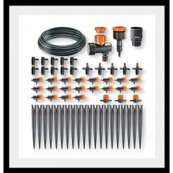 Kit per Irrigazione a Goccia di 20 Vasi - DRIP 20 - CLABER 90764