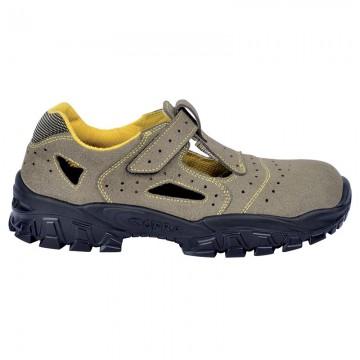 Sandalo antinfortunistica da lavoro COFRA - NEW BRENTA S1 P SRC
