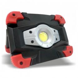 Faretto LED 20 W a Batteria con funzione Power-Bank - FRIGGERI FR-PL20WBAT
