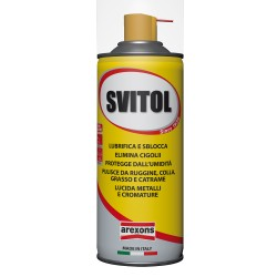 SVITOL SUPER SPRAY ML.200 ART. 4159