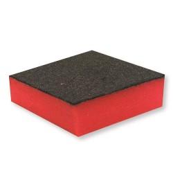 Spugna in microfibra e acciaio per stufe e forni - RIBIMEX - PRCENGL/SP