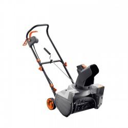 Spazzaneve Elettrico MSTE 2000 KEIMA 2000w larghezza lavoro 45 cm - BRUMAR 022340