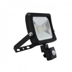 Faretto Proiettore LED SLIM, con sensore di movimento - BOT LIGHTING S.R.L. - DENVER30NIR