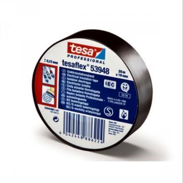Nastro in PVC TESAFLEX TESA 53948 per Isolamento elettrico 25x19