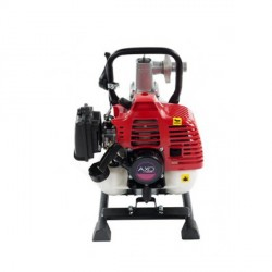 Motopompa Autoadescante AMT G10-2T Motore 2 Tempi 1,54 Hp a miscela