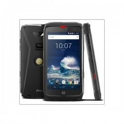 Smartphone Action-X3, con sistema operativo Android, schermo 5'' - impermeabile e resistente agli urti - CROSSCALL
