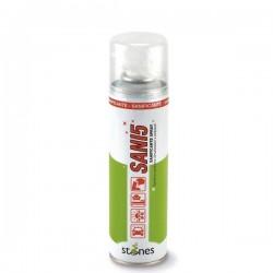 Sanificante spray per ambienti e accessori 250 ML - Stones