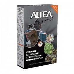 Attivatore naturale per il compostaggio dei residui vegetali ALTEA 3.5 kg - ITALPOLLINA