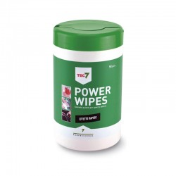 Dispenser 50 salviettine extra strong Power wipes - Stones