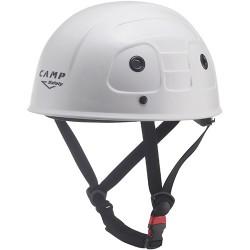 Casco Elmetto di Protezione per Ponteggiatori - CAMP Safety Star con Sottogola EN 397 - 211