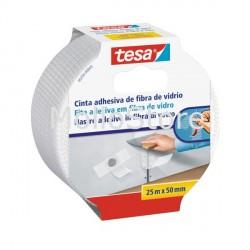 Nastro TESA 5255 per la Sigillatura di Giunture nei muri e soffitti 25x50