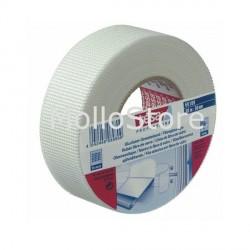 Nastro in Fibra di vetro TESA 60100 45x50 per Superfici Ruvide