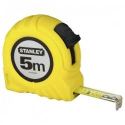 Metro a nastro 5 m/19 mm - Stanley