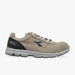 RUN II TEXT ESD LOW S1P SRC ESD - DIADORA 175305-C8149-39
