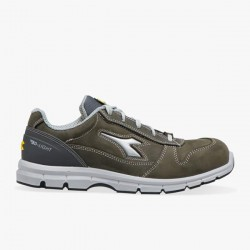 RUN II LOW S3 SRC ESD Grigio Castello - DIADORA 175303-75068-39