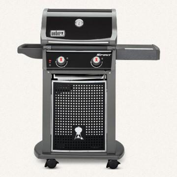 Barbecue a gas Spirit EO-210- Weber 46014029