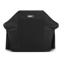 Custodia per barbecue Premium per Genesis II e LX a 4 bruciatori - WEBER 7135
