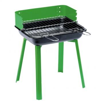 Barbecue a Carbone portatile GRILL CHEF 36x29x44 cm - LANDMANN 11525