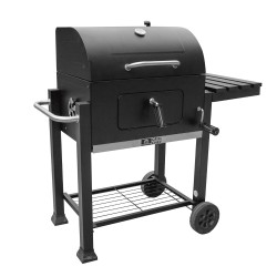 Barbecue a Carbone GRILL CHEF 112x68x108cm - LANDMANN 11512