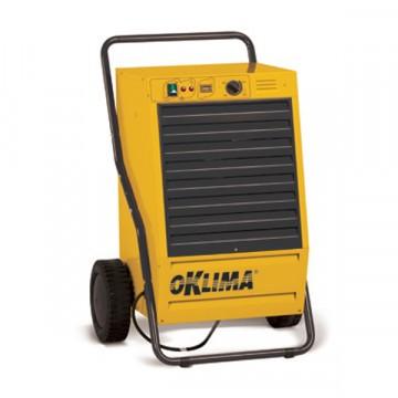 Deumidificatore Professionale DR 190 OKLIMA