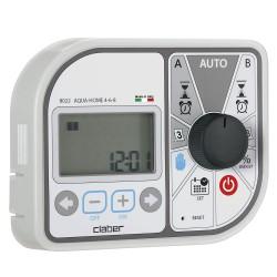 Programmatore 24V Aqua-Home 4-6-8 CLABER - 8022