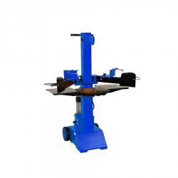 Spaccalegna Verticale AMA Rhino Motore Elettrico 3000 W Monofase Potenza di Spinta 8 Tonnellate - 92302