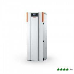 Caldaia a pellet 24 kw - THERMOROSSI COMPACT S24 CLASS 5