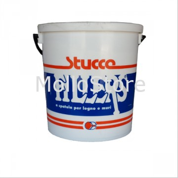 Stucco in Pasta all'Acqua - COVEMA FILLERS 36.083 - Conf. 5 kg