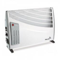 Termoconvettore Elettrico Plein Air Convex Turbo&Timer 2000 W con Timer - KEMPER - TC-NT24H
