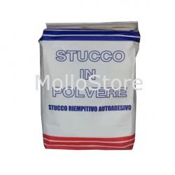 Stucco Adesivo in Polvere per Interni - COVEMA 35.081 - Conf. 1 kg
