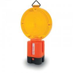Lampeggiatore One Led Giallo Bifacciale - SISAS - 202000009