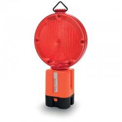 LAMPEGGIATORE ONE LED ROSSO FISSO