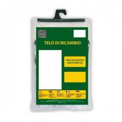 Telo ricambio per serra OLEANDER - VERDEMAX 2645