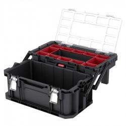 Cassetta porta utensili CONNECT CANTILEVER TOOL BOX- KETER - K238275