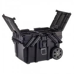 Cassetta porta utensili CANTILEVER JOB BOX - KETER - K238270