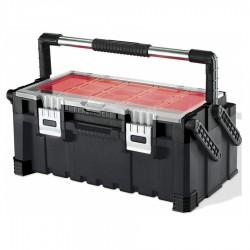 Cassetta porta attrezzi ORGANIZER CANTILEVER 22 - KETER - K240891