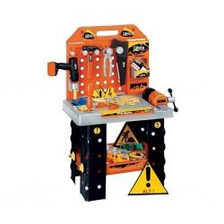 Banco da Lavoro con Utensili per bambini 9547WSK - BETA - 095473801