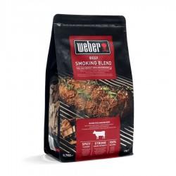 Miscela di Chips per Carne di Manzo 0.7 kg - WEBER - 17663