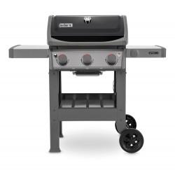 Barbecue a Gas WEBER SPIRIT II E-310 GBS BLACK - 45010129