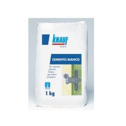 CEMENTO BIANCO 1 KG (52,5R)