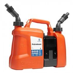 Tanica Completa Combinata per Carburante e Olio 5/2.5 L - HUSQVARNA - 580754201