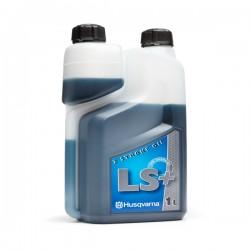 Olio per motori 2T LS+ 1 LT con dosatore - HUSQVARNA - 578037002