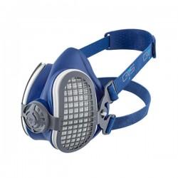 Maschera con Filtri Intercambiabili ELIPSE P3 BLU taglia M/L - GVS - SPR501