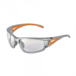 Occhiale ARMEX incolore Taglia L - COFRA - E003-B100.ML