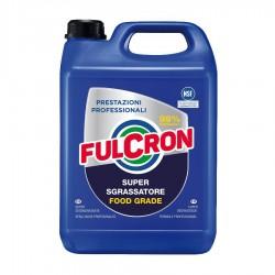 Sgrassatore Professionale FULCRON FOOD GRADE 5L - AREXONS - 1981