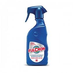 Detergente igienizzante universale FULCRON 500 ml - AREXONS - 2025