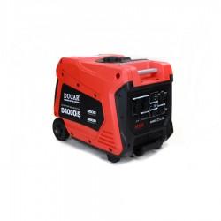 GENERATORE INVERTER D 4000 IS 3500W 230V A STRAPPO DUCAR