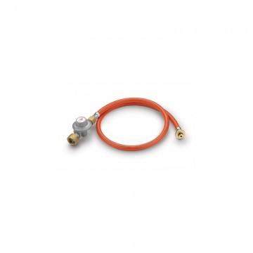 Kit Adattatore 3 in 1 Tubo Gas e Pressostato - WEBER - 8486